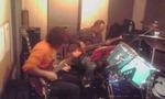 スタジオ練習0428