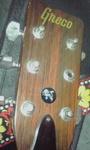 グレコのギター