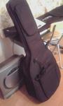ギターソフトケース