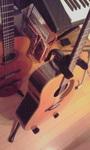 ギタースタンド2号